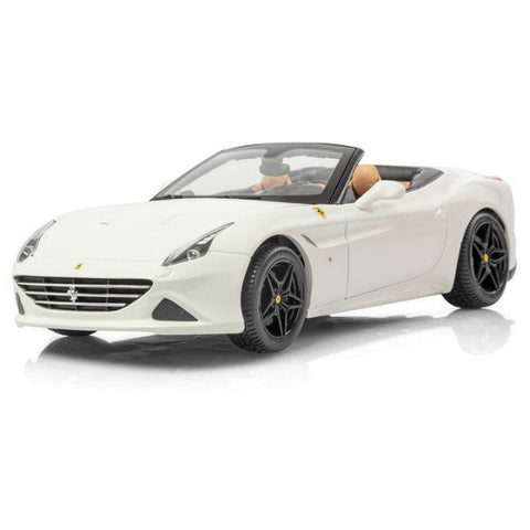 Bburago Ferrari California T Signature Edition 1/18 - Hobbytoys