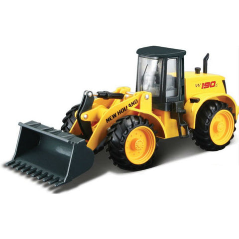 Bburago New Holland W190C 1/50