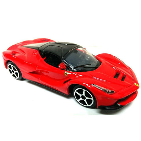 Bburago Ferrari LaFerrari 1/64 Red