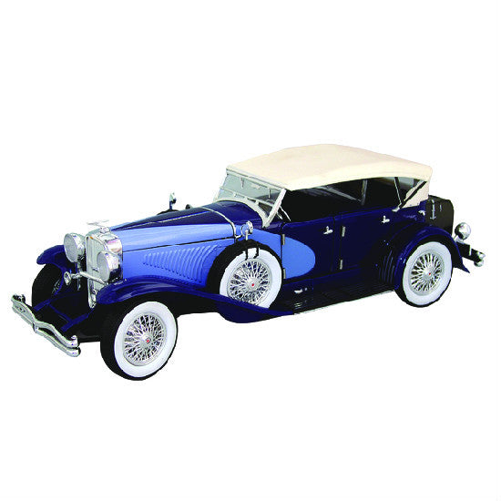Signature Models 1934 Duesenberg 1/18 - Hobbytoys