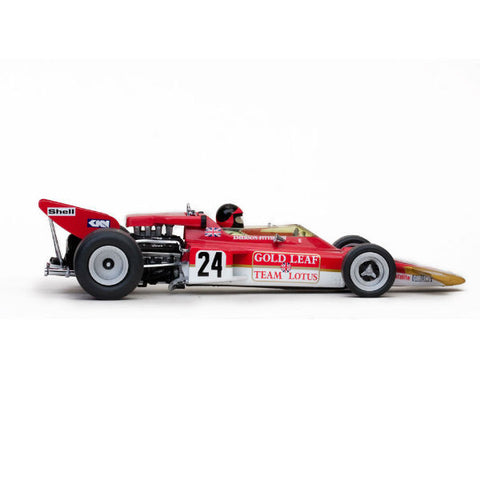 Sun Star Lotus 72C #24 Emerson Fittipaldi 1/18 - Hobbytoys - 2