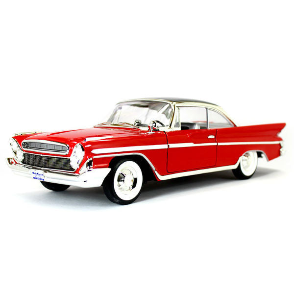 Road Signature 1961 Desoto Adventurer 1/18 Diecast Model Car - Hobbytoys - 1