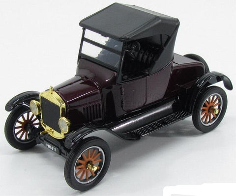 Motor Max 1925 Ford Model T Runabout 1/24