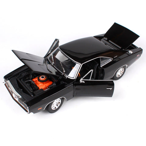 Maisto 1969 Dodge Charger R/T 1/18