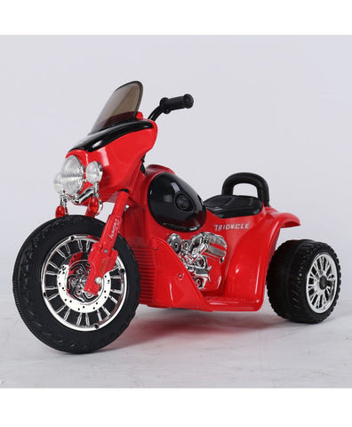 Brunte 568 Mini Roadster Red colour Battery Operated Ride on