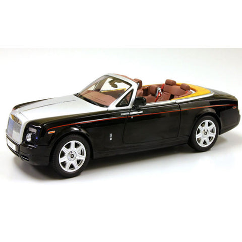 Kyosho Rolls Royce Drophead Coupe 1/18 - Hobbytoys - 1