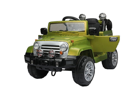 Brunte Battery Operated JJ245 Jeep