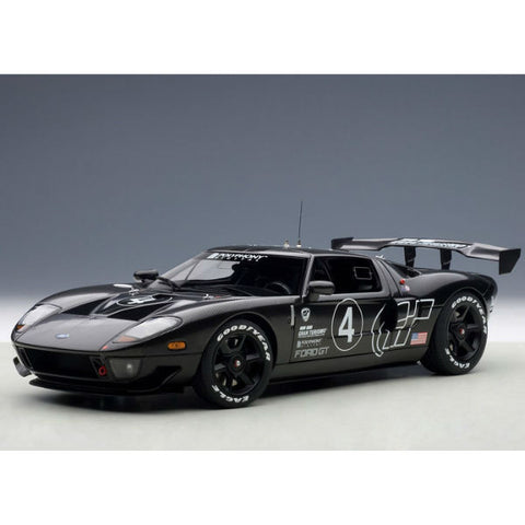 AUTOart Ford GT LM Spec II Test Car 1/18 - Hobbytoys