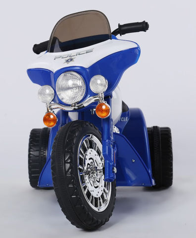 Brunte 568 Mini Roadster Blue colour Battery Operated Ride on