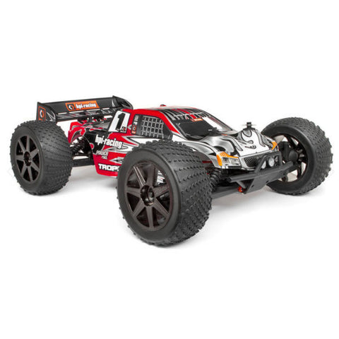 HPI Racing Trophy 4.6 Truggy RTR - Hobbytoys - 1