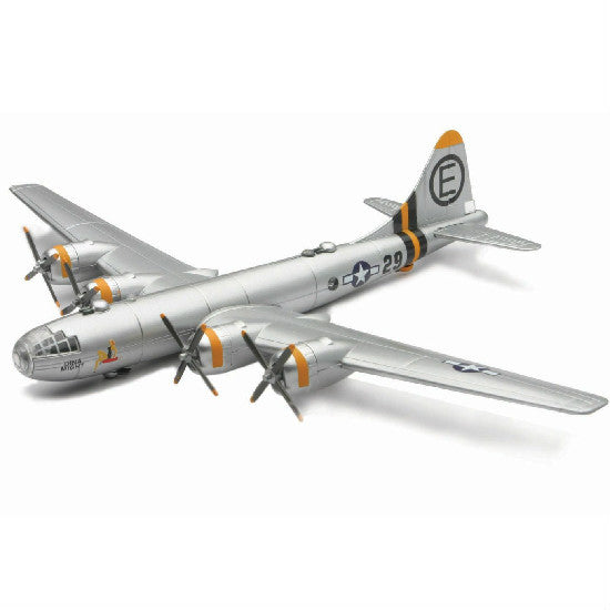 NewRay B-29 Super Fortress Newray Airplane Model Kit - Hobbytoys - 1