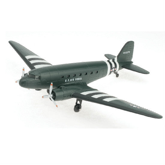 Newray Douglas DC-3 Airplane Model Kit - Hobbytoys - 1
