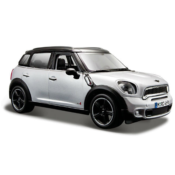 Maisto Mini Countryman 1/24 - Hobbytoys