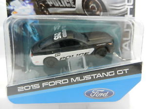 Maisto Authority 2015 Ford Mustang GT 1/64