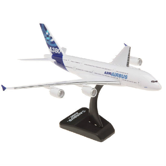 New-Ray Airbus A380 Aeroplane Model Aviation Collectible - Hobbytoys - 1