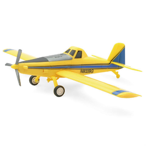 NewRay Air Tractor Agricultural Aircraft AT-502 Airplane Model - Hobbytoys - 1