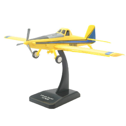 NewRay Air Tractor Agricultural Aircraft AT-502 Airplane Model - Hobbytoys - 2