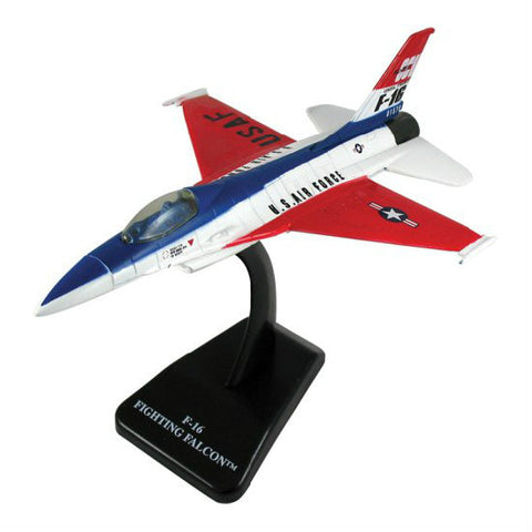 NewRay F-16 Fighting Falcon Airplane Model Aviation Collectible - Hobbytoys - 2