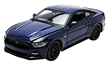 Maisto Exclusive 2015 Ford Mustang 1/18
