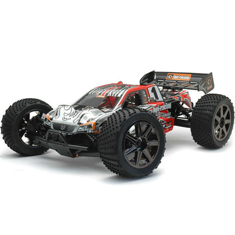 HPI Racing Trophy 4.6 Truggy RTR - Hobbytoys - 2
