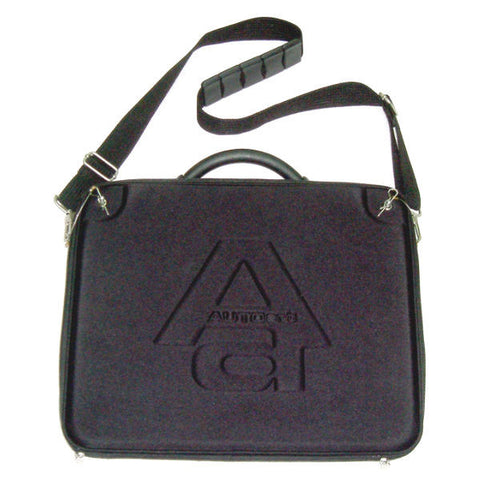 AUTOart Laptop Case with Bonnet Safety Pin