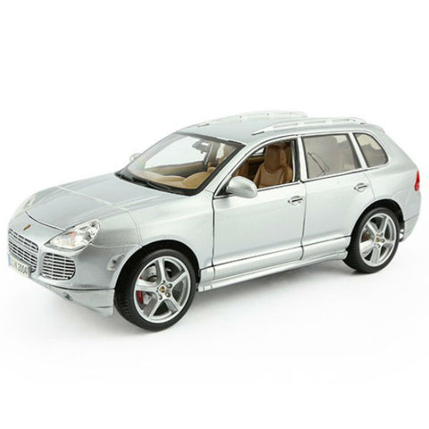 Maisto Porsche Cayenne Turbo Exclusive 1/18