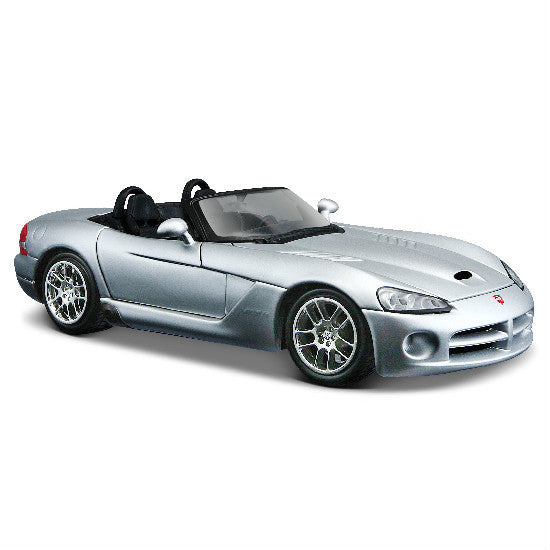 Maisto 2003 Dodge Viper SRT-10 1/24 - Hobbytoys