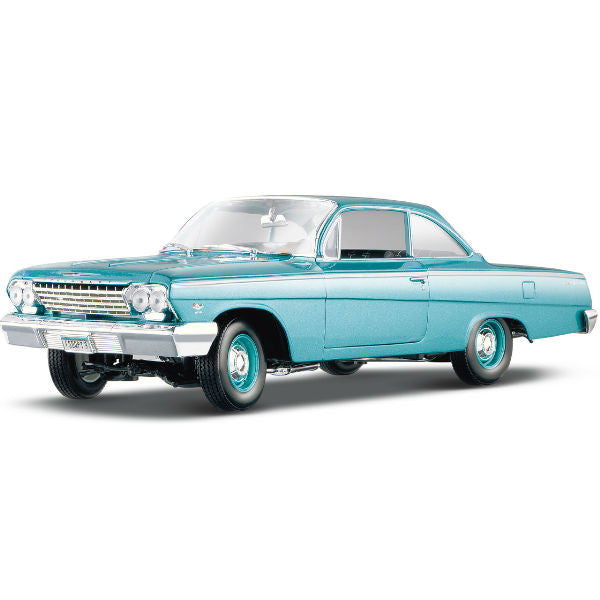 Maisto 1:18 1962 Chevrolet Bel Air - Hobbytoys