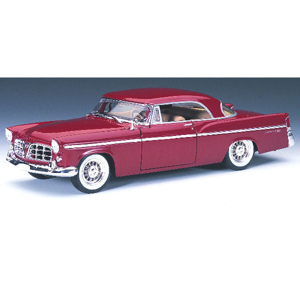 Maisto 1:18 1956 Chrysler 300B - Hobbytoys