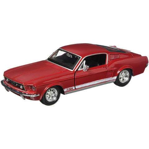 Maisto 1967 Ford Mustang GT 1/24