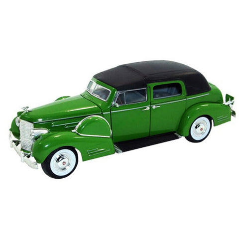 Signature Models 1938 Cadillac Fleetwood 1/32 - Hobbytoys - 1