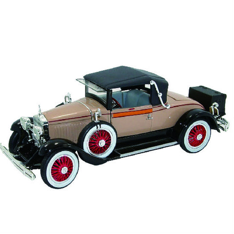 Signature Models 1927 Cadillac 314 Roadster 1/32 - Hobbytoys