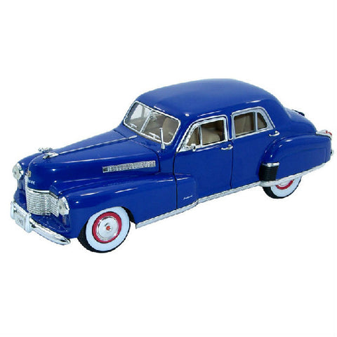 Signature Models 1941 Cadillac Series 60 Special 1/32 - Hobbytoys - 1