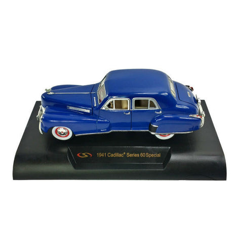 Signature Models 1941 Cadillac Series 60 Special 1/32 - Hobbytoys - 2