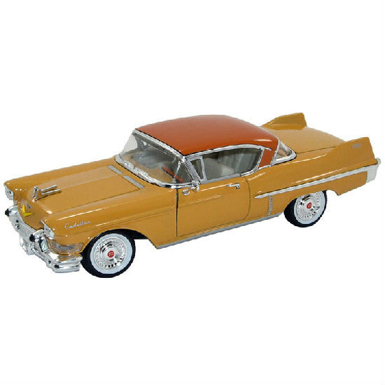 Signature Models 1957 Cadillac Series 62 Coupe De Ville 1/32 - Hobbytoys