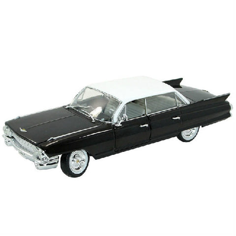 Signature Models 1961 Cadillac Sedan De Ville 1/32 - Hobbytoys