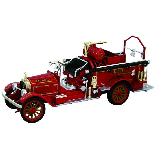 Signature Models 1921 American LaFrance Fire Pumper - Hobbytoys - 1
