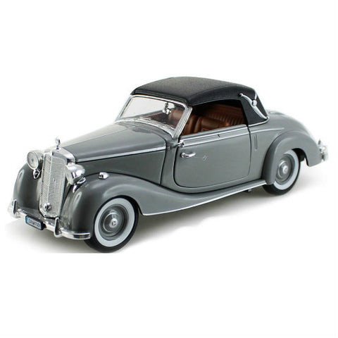 Signature Models 1950 Mercedes Benz 170S 1/32 - Hobbytoys