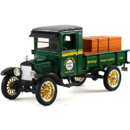 Signature Models 1923 Ford Model TT 1/32 - Hobbytoys - 1