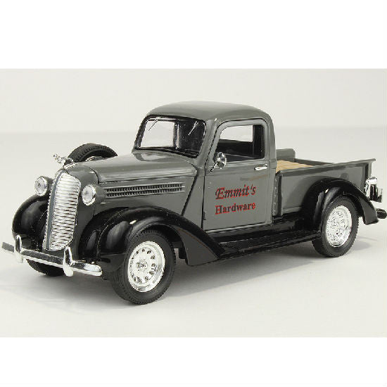 Signature Models 1938 Dodge Pickup Truck 1/32 Grey - Hobbytoys - 1