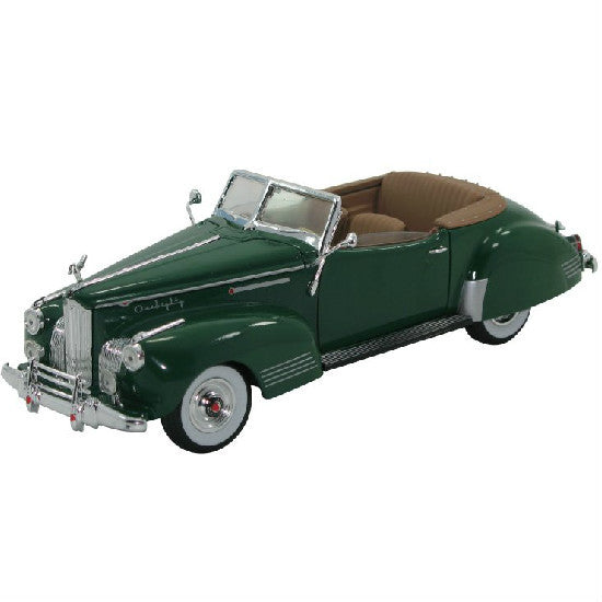 Signature Models 1941 Packard Darrin Convertible 1/32 - Hobbytoys - 1
