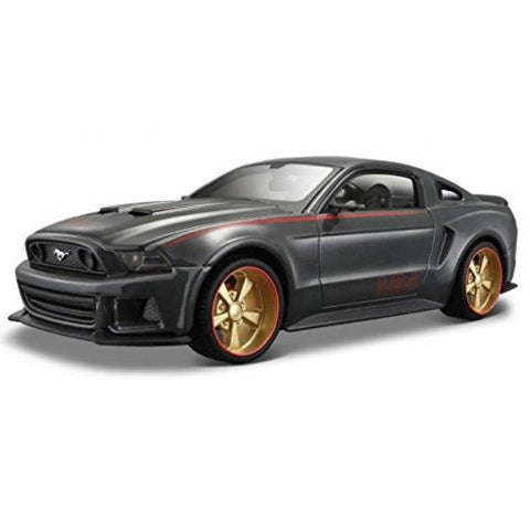 Mustang Diecast Model Cars