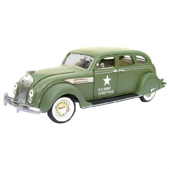 Signature Models 1936 Chrysler Airflow 1/32 - Hobbytoys - 1