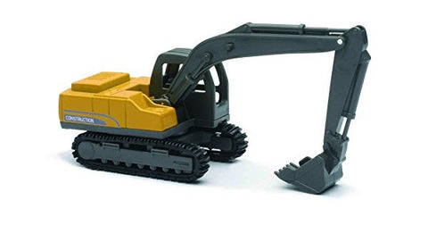 New Ray Excavator New-Ray Die-cast Truck Model 1:43