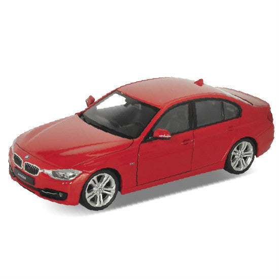 Welly BMW 335i 1/24 - Hobbytoys