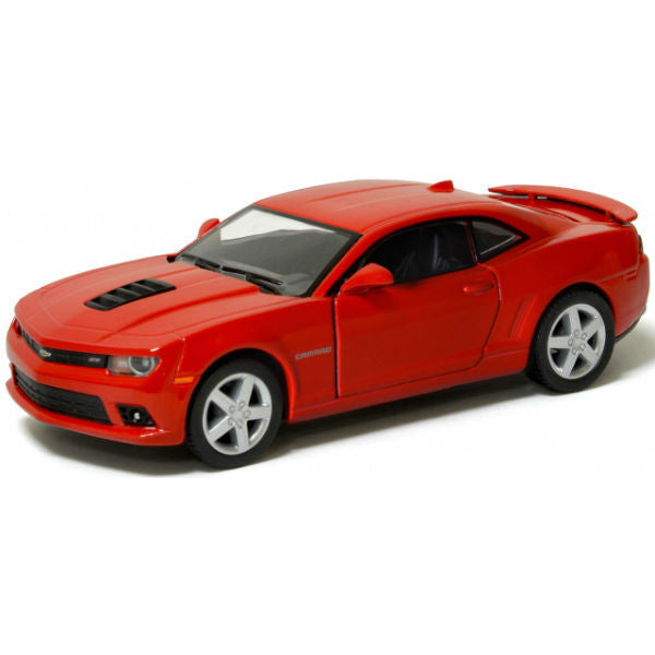 Kinsmart 2014 Chevrolet Camaro 1/38 Red