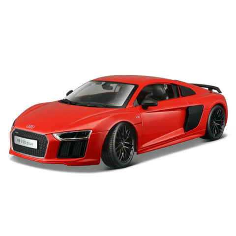 Maisto 2017 Audi R8 V10 Plus 1/18 - Hobbytoys - 1