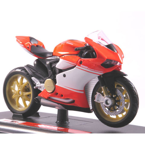 Maisto 2014 Ducati 1199 Superleggera 1/18 - Hobbytoys
