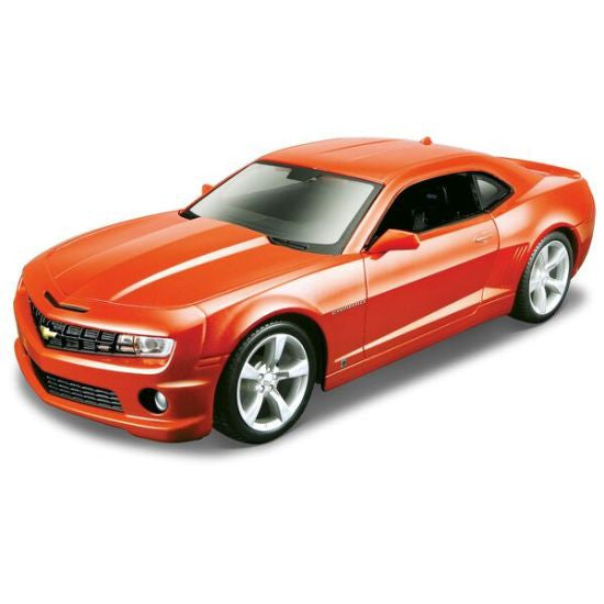 Maisto 2010 Chevrolet Camaro SS RS Assembly Kit - Hobbytoys - 1