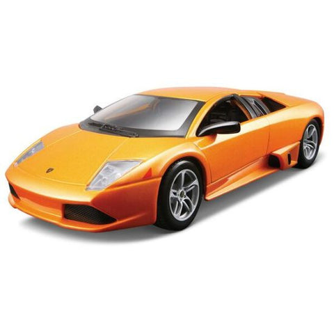 Maisto Lamborghini Murcielago LP 640 Assembly Kit - Hobbytoys - 1